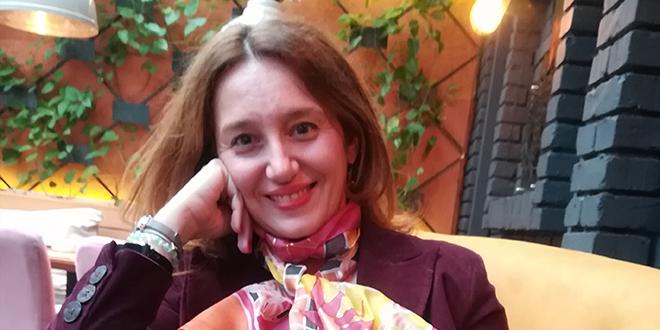 Danica Relić Na svilenim talasima