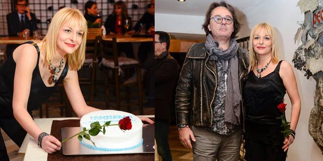 """Iskreno proslavili 3. rođendan emisije """"Iskreno sa Aleksandrom Simić"""""""