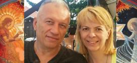 Snežana Prokić i Branko Isaković Šta je ženama potrebno od muškaraca, a šta muškarcima od žena