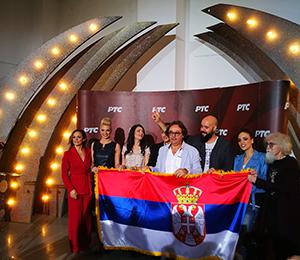 Balkanika-Eurovision