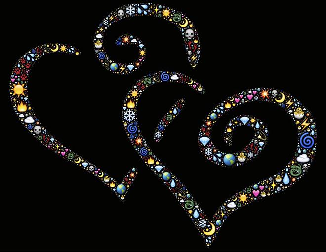 magija ljubavi