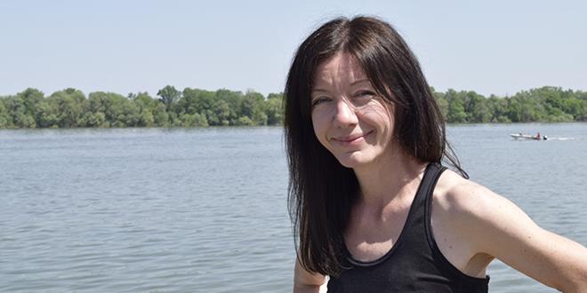 """Irena Pavlović, osnivač zajednice """"RunArt"""" Potrčite u susret svojoj suštini"""