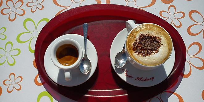 Razgovori uz kafu mogu biti korisni Tišina često govori više od reči