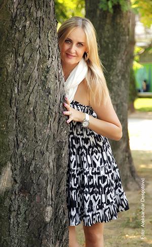 Dragana Todorović