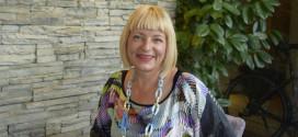 Elizabeth Suzana Kozina Nepresušni izvor kreativnosti i radosti