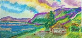Kreativno leto u Zemunu Umetnost za male i velike