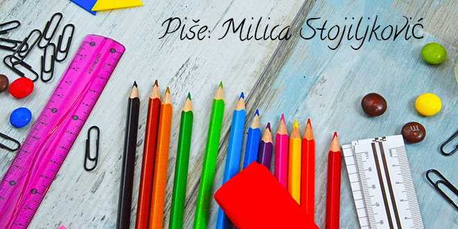 Antistresne ženske priče Da polazak deteta u školu PROĐE BEZ STRESA