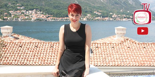 Larisa Jovanović Antistres na morskom plavetnilu