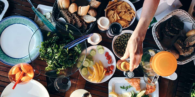 Gastronomska nedelja za telo i dušu Svi ste pozvani