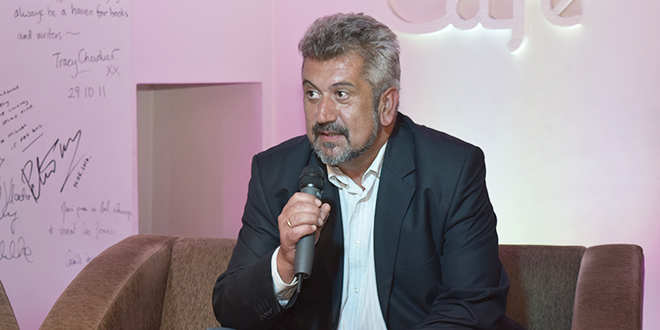 Zoran Lj. Nikolić Beograd, dragulj koji smo nasledili