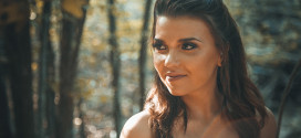 Andrea Granat, pevačica Puštam da me srce vodi