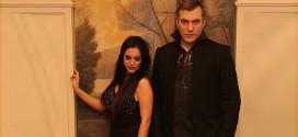 Marija Gođevac i Borko Milojković Koncert klavirskog dua