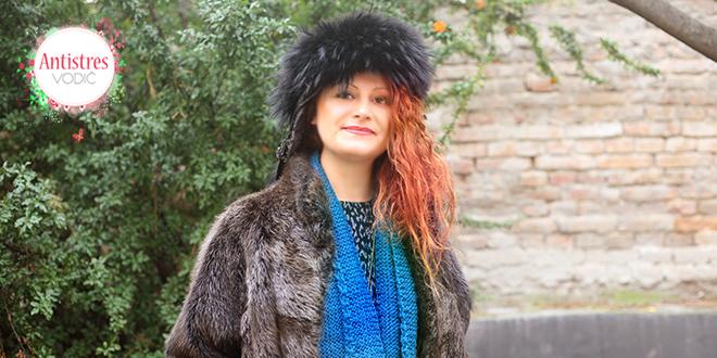 Vesna Milićević Obradujte svoja čula