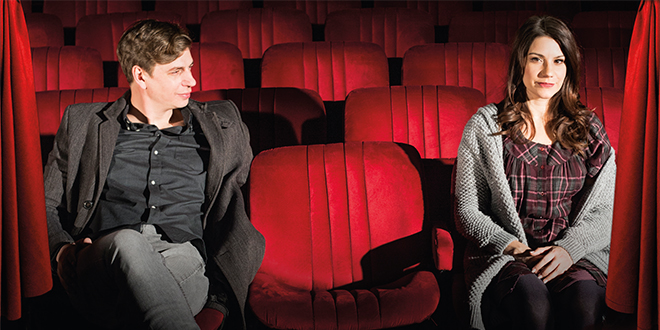 Nova antistresna pozorišna predstava Preplitanje života i glume