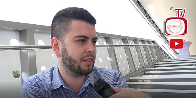 Marko Spalević Muzika ne priznaje granice