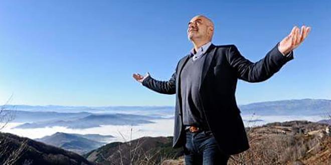 Predrag Peđa Filipović Bez harmonije u sebi, ne možemo slobodno leteti