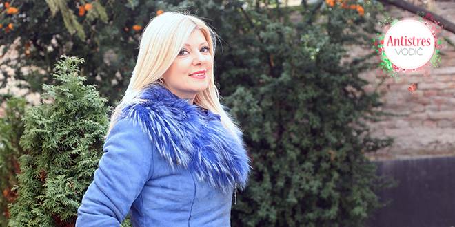 Dr Tatjana Mrkić Kada ću biti srećna u svojoj koži?