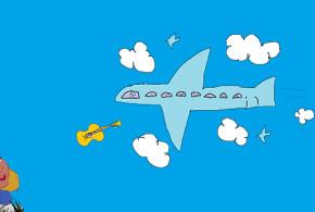 ASTRO ĆOŠE ALIsa Strah od letenja