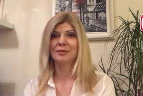 Dr Tatjana Mrkić Kako da umirite um