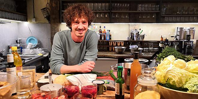 Tomislav Mađar Svesno kuvanje i postizanje celovitosti